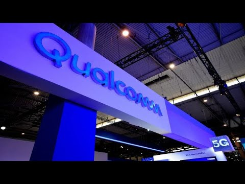 Federal judge rules that Qualcomm violated antitrust law