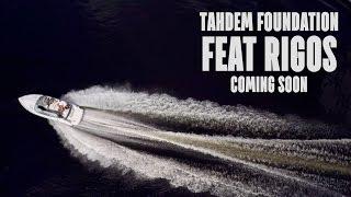 TAHDEM Foundation – Чайки feat. Rigos (ТРЕЙЛЕР КЛИПА)