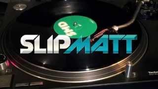 SMD#2A - Slipmatt