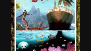 Misty Oldland - 7. Cracked Ship (Forest Soul)
