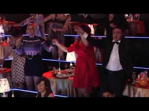 Amaras-New Year on Armenia Tv 2013(part 3)