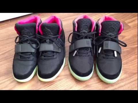 Nike Fake Fake Yeezy