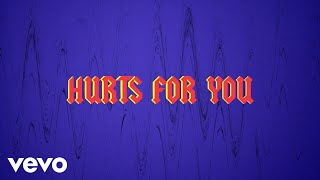 Stephen Stanley - Hurts For You (Official Lyric Video)