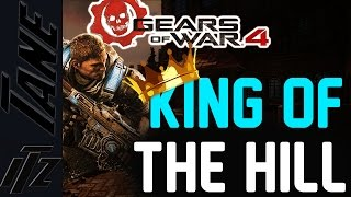 Gears 4 - SPEYER MAP (KING OF THE HILL GAMEPLAY) thumbnail
