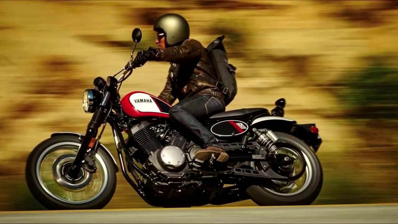 Yamaha Scr950 Video Youtube 0 60
