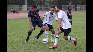 Thailand Youth League Highlight : บุรีรัมย์ ยูไนเต็ด 1-0 กาฬสินธุ์ เอฟซี
