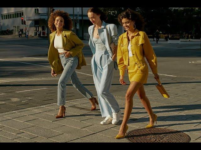 Aldo Shoes Spring 2020 Collection - YouTube