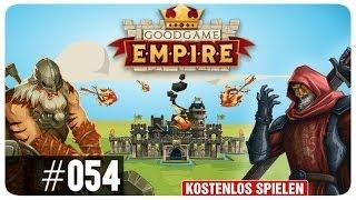 Kriegszustand! Deffensive Tipps & Tricks #54 Let´s Play Goodgame Empire [Deutsch]