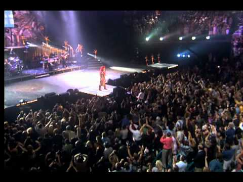 Cher - Still Havent Found What looking For - Live in Vegas 1999 HD (HQ)