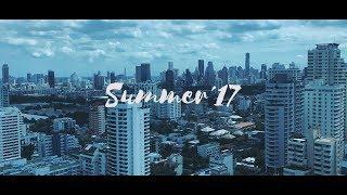 Summer '17 | Khrish Kewalramani