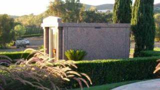 Karen Carpenter's Tomb