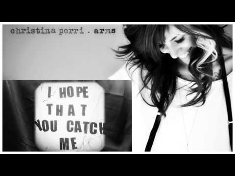Arms - Christina Perri (Cover) --- For my Love