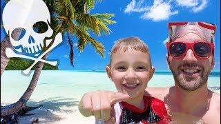Baixar FATHER SON ADVENTURE TIME! / Dead Beach!