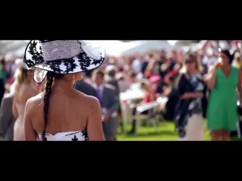 Doncaster Racecourse St Leger Festival