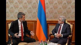 В Турции могут арестовать скандального депутата-армянина Каро Пайляна