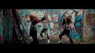 Jackie Tech You Can Have It All Official Video