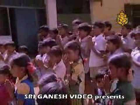 Thayi Sharade Loka Pujhite -- Bettada Hovvu