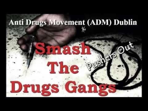 (ADM) Anti Drugs Movement