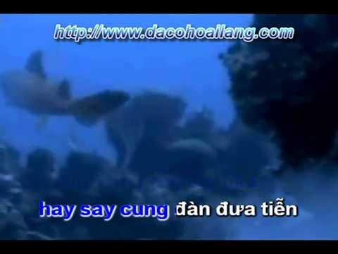 Karaoke   Vọng cổ   CHIỀU SÔNG LÔ   YouTube 2
