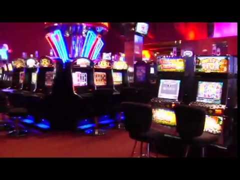 Wind River Casino Ad