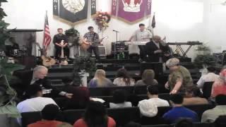 All Nations Church og God Alexandria VA