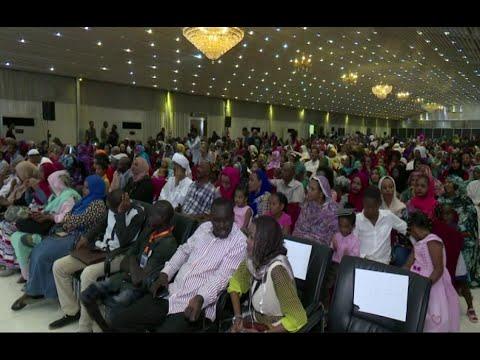 أخبار خاصة | 14 فيلما في #مهرجان يضم مشاركات من ابناء الأسر السودانية  - نشر قبل 2 ساعة