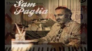 Sam Paglia - Vespa Soul