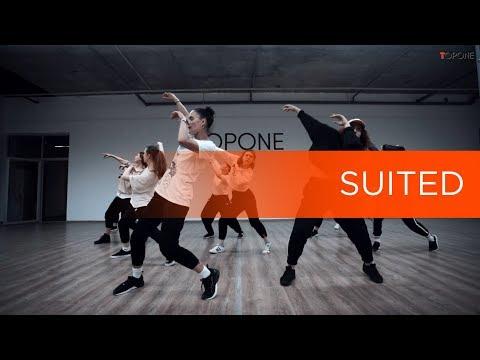 Shekhinah — «Suited» | Choreography by Lilya Nedzelskaya