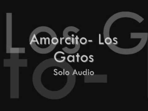 Amorcito-Los Gatos
