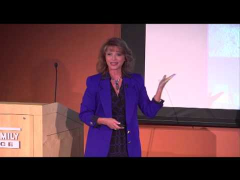 """Susan Young Speaks on """"Shift, Shed & Shine...How To Thrive in Times of Change"""""""