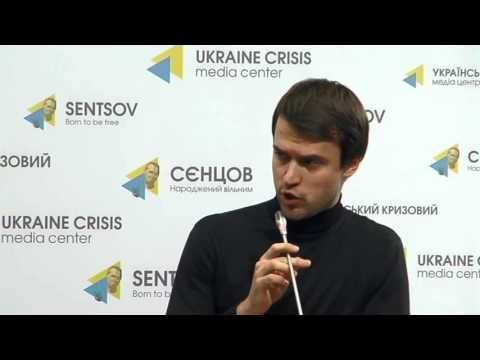 Eastern Ukrainian culture in exile. Ukraine Crisis Media Center, 10th of December 2015