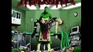 Haemorrhage - Punk Carnage (EP) (2012)