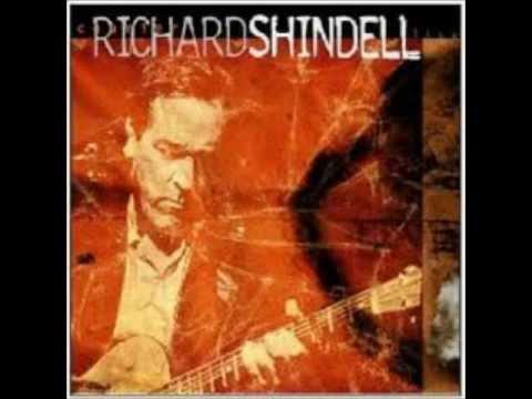 Richard Shindell - Wisteria
