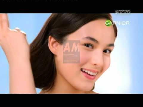 Iklan Garnier Light Complete Serum Cream Bazaar Amal Ft Chelsea Islan 15s 2017 Youtube