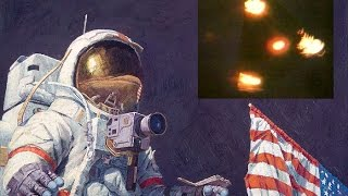 Alan Bean NASA Astronaut Who Walked on the Moon: Why I Know Aliens Haven't Visited Earth