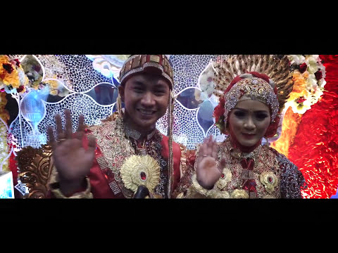 Wedding Aksa + Fildzah Cinematic Video Production TRIBECA