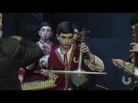 Ամանորյա համերգային երեկո ՆԱՄ-ում |  New Year's Concert