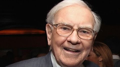 Warren Buffett: 'Bitcoin has no unique value at all'