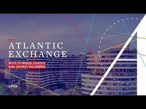 Atlantic Exchange Featuring Ta-Nehisi Coates & Jeffrey Goldberg