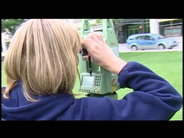 Manitoba's First Female Land Surveyor Tricia Christie (amls.ca/videos)