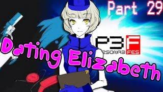 Persona 3 FES: Mitsuru's Broken Social Link & Reconciliation