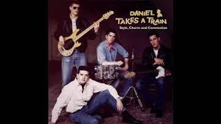 Daniel Takes A Train – I Don't Want This Love (LP)
