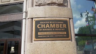 Greater Wilkes-Barre: A Great Place to Work, Live, Experience