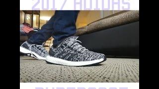 adidas pure boost 2017 recensione