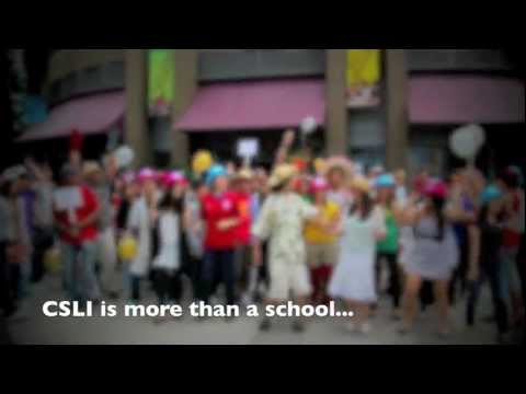 CSLI Celebration Video - English School in Vancouver Canada.mov