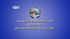 City of Corpus Christi Job Opportunities