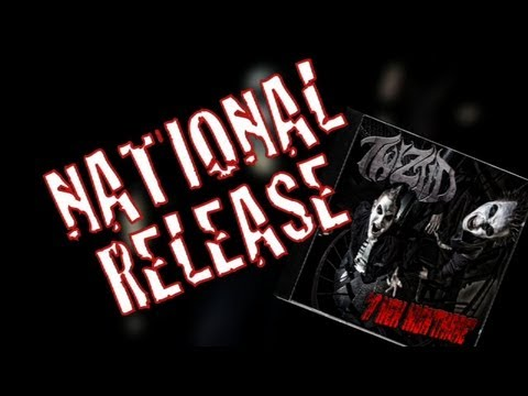 TWIZTID: A NEW NIGHTMARE National Release