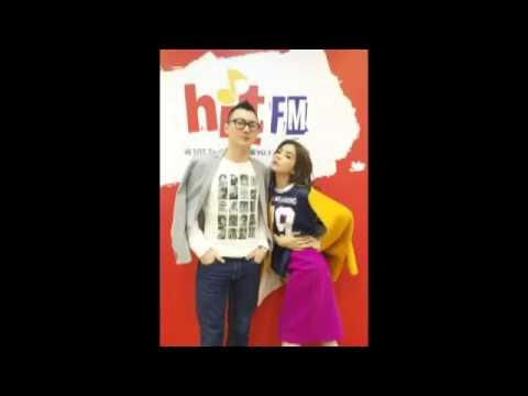 040115 Hit FM April Fool's Why Not- Ella Pranks Hebe (eng sub)