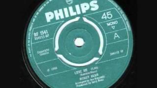 Bobby Hebb - Love Me (1966)