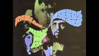 The Seeds - Forest outside your door